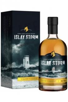 Islay Storm no age Single Malt