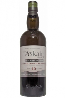 Port Askaig 10 Jahre Limited Edition