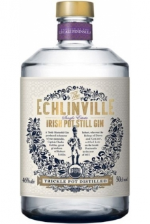Echlinville Pot Still Northern Irish Gin