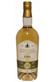Yelooc 17 Jahre 2001, TWCC, Irish Single Malt
