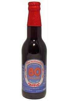 80 Schilling, English Style Brown Ale