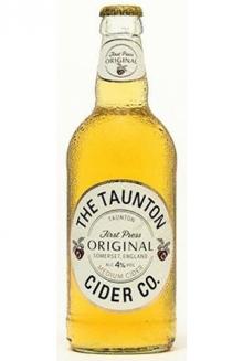 Medium Dry Appel Cider