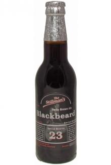 Blackbeard Brown Ale, Rum Cask