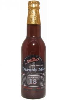 "Darach Mòr ""Blonde Beer"", Reserve 18, Arran"