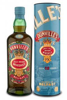 Dunville's XP Irish Single Malt