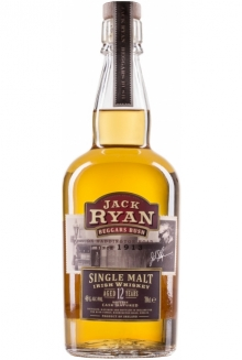 Jack Ryans Beggars Bush 12 Jahre, Irish Single Malt