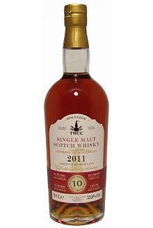 Tormore 21 Jahre 1995, TWCC, Single Malt