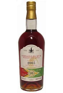 XO Rum 20 Jahre 1998, TWCC, Single Cask Rum