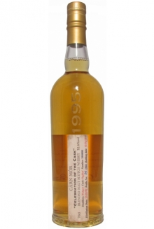 Westport 22 Jahre 1995, Càrn Mòr, Blended Single Cask Malt