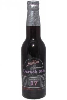 "Darach Mòr ""Brown Ale"", Reserve 17, Ledaig"