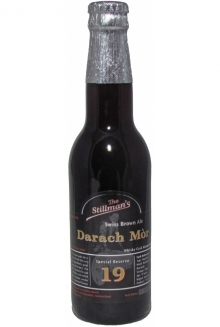 "Darach Mòr ""Brown Ale"", Reserve 19, Burnside"