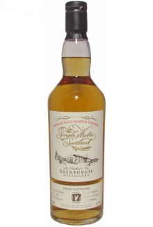 Glenburgie 17 Jahre 1998,SMOS, Single Cask Malt