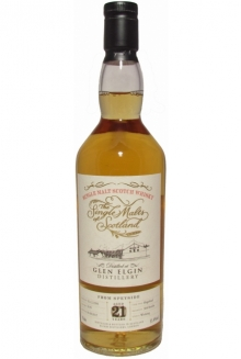 Ledaig 11 Jahre 2005, SMOS, Single Cask Malt (S)