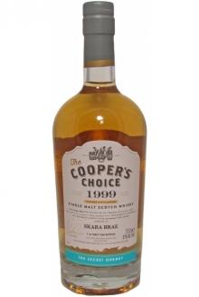 Skara Brae 17 Jahre 1999, Cooper's, Single Cask Malt