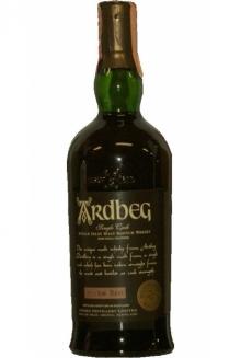 Ardbeg 1975 Italy, Distillery Bottling, Single Malt
