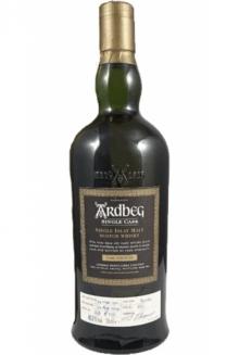 Ardbeg 1972, Distillery Bottling, Single Malt