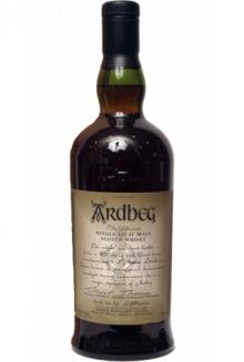 Ardbeg 1975 Japan, Distillery Bottling, Single Malt