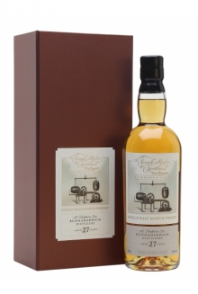 Bunnahabhain Marriage 27 Jahre, SMOS, Single Malt