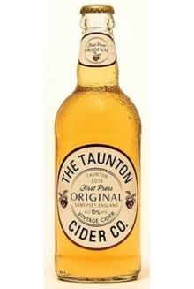 Vintage Appel Cider