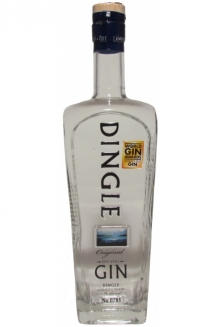 Dingle Pot Still Gin