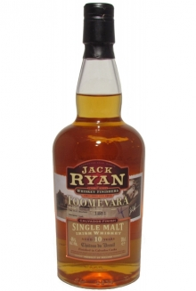 Jack Ryans Toomevara 10 Jahre, Irish Single Malt
