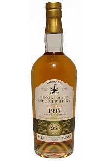 Clynelish 24 Jahre 1995, TWCC, Scottish Single Malt
