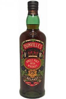 Dunville's Single Cask Nr. 1326, 12 Jahre