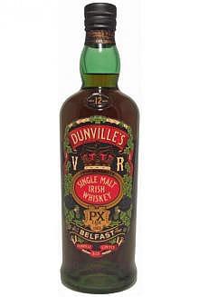 Dunville's Single Cask Nr. 1327, 12 Jahre
