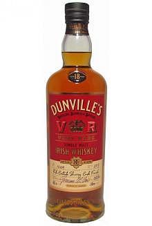 Dunville's 18 Jahre Palo Cortado Sherry, Cask Nr. 1203