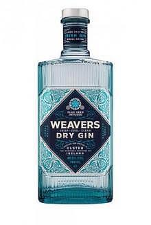 Weavers Dry Gin_1